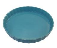 Appolia Форма для пирога Delices (2.1 л), 30 см, голубая
