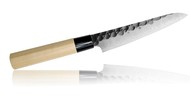 Tojiro Нож универсальный Hammered Finish, 25.1 см