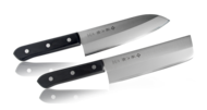 Tojiro Набор ножей Western Knife, 2 пр.