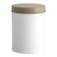 Mason Cash Емкость для хранения сахара In The Forest, бело-бежевая