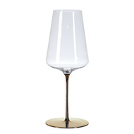 Sophienwald Набор бокалов для вина Royal Gold Phoenix White wine (420 мл), 22.5 см, 2 шт.