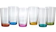 Sophienwald Набор стаканов для воды Acqua (275 мл), 12.5 см, 6 шт.