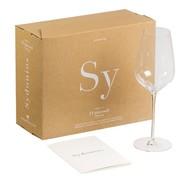 Sydonios Набор бокалов для красного вина l'Esthte (460 мл), 23 см, 2 шт.