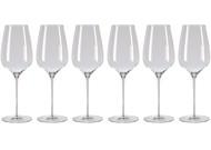 Sydonios Набор бокалов для вина Empreinte (420 мл), 25 см, 6 шт.