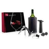 VacuVin Подарочный набор для вина Experience, 6 пр.