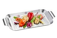 Gefu Противень-гриль BBQ, 33х18.7х2.5 см