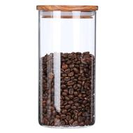 Smart Solutions Банка для хранения (1.15 л), 9.5х18.9 см