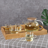 Smart Solutions Набор для чаепития (1 л), 6 пр.