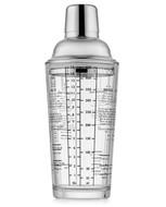 Walmer Шейкер Cocktail (450 мл), 22х8.5 см