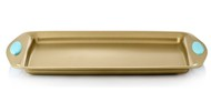 Walmer Противень для запекания Crown с ручками, 42х25х3 см