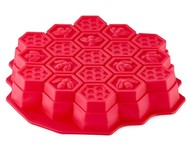 Walmer Форма для выпечки Bumble Bee, 24.5х23.5х4 см