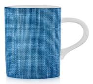 Walmer Кружка Denim (380 мл), синяя