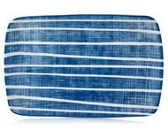 Тарелка Denim, 28х18 см