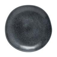 Costa Nova Тарелка глубокая Livia, 21.7 см, черная