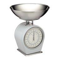 Kitchen Craft Весы кухонные механические Living Nostalgia (4 кг)