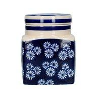 Kitchen Craft Емкость для хранения London Pottery (1 л), 11.5х15.5 см