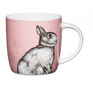 Kitchen Craft Кружка Rabbit (425 мл), 9х8.9 см