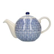 Kitchen Craft Чайник заварочный London Pottery (900 мл), 13.5х14.5 см