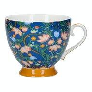 Kitchen Craft Чашка Dusk floral (400 мл)