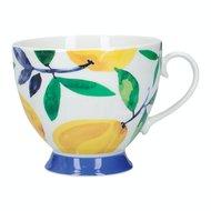 Kitchen Craft Чашка Lemon dream (400 мл)