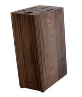 BergHOFF Колода деревянная CollectAndCook, 30х15 см, коричневая