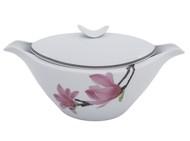 Porcel Варенница Magnolia (170 мл), 14х9х8 см, серая