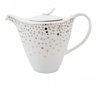 Porcel Кофейник Silver Rain (1.3 л)