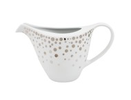 Porcel Соусник Silver Rain (290 мл), 8х10 см, белый