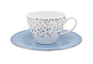 Porcel Чашка Silver Rain (260 мл)