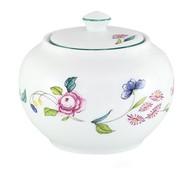 Porcel Сахарница Shangai Florence (290 мл), 10х9 см