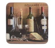 Creative Tops Подставка пробковая Vintage Wine, 10х10 см, 6 шт