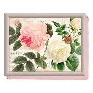 Creative Tops Поднос на подушке Rose Garden, 44х34х6 см