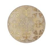 Creative Tops Салфетка подстановочная Gold Impressions, 12х12 см, 4 шт