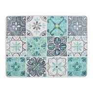 Creative Tops Салфетка подстановочная Green Tile, 30х23 см, 6 шт
