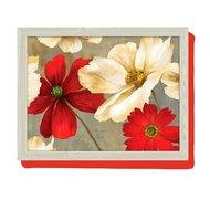 Creative Tops Поднос на подушке Flower Study, 44х33х6 см