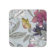 Creative Tops Подставка пробковая Butterfly Floral, 10х10 см, 6 шт