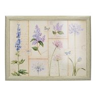 Creative Tops Поднос на подушке Etude De Fleur, 44х33х6 см