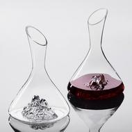 Deru Декантер для вина Grandes Alpes (1.8 л), 30 см