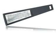 Kai Терка мелкая и нож для снятия цедры Select 100, черная