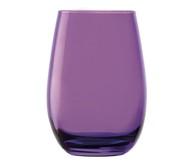 Stolzle Стакан Elements (465 мл), 8.5х12 см, фиолетовый