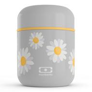 Monbento Контейнер для горячего Capsule daisy, 19.2х6 см
