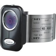 Trudeau Термометр для вина цифровой, черный