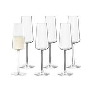 Stolzle Набор бокалов для шампанского Power (238 мл), 6 шт.