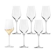Stolzle Набор бокалов для вина Quatrophil White Wine (404 мл), 6 шт.