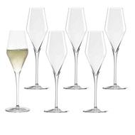 Stolzle Набор бокалов для шампанского Quatrophil (292 мл), 6 шт.