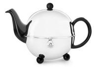 Bredemeijer Чайник заварочный с фильтром Cosy (900 мл), черный