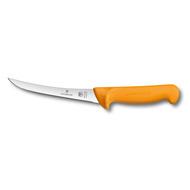 Victorinox Нож обвалочный Swibo, 16 см, желтый