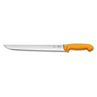Victorinox Нож для отбивной и стейка Swibo, 31 см, желтый