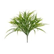 Treez Трава Ванилла Грасс большой куст, 27 см, зеленая