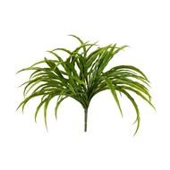 Трава куст Ванилла Грасс, 20 см, зеленая